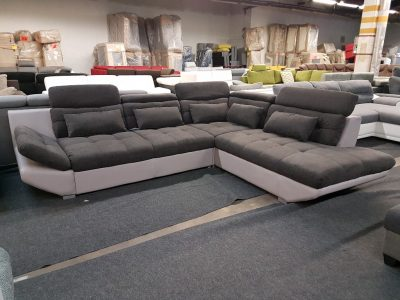 Sarokgarnitúra – Eternity kanapé