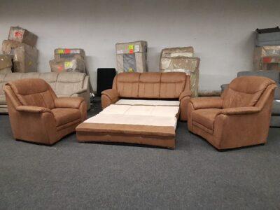 Ágyazható kanapé TORINO 3-1-1