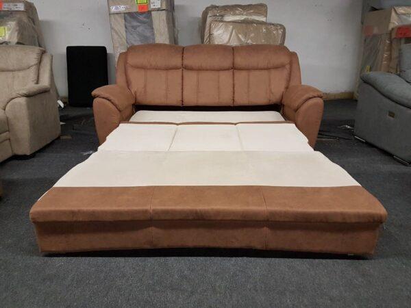 Ágyazható kanapé - TORINO kinyitható kanapé