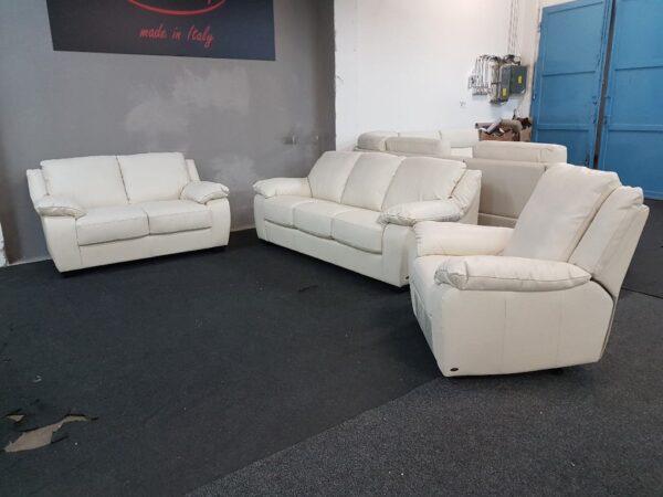 3-2-1 kanapé SOFTALY 092 relax ülőgarnitúra