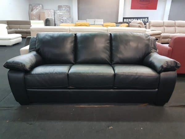 SOFTALY U 092 Bőr kanapé