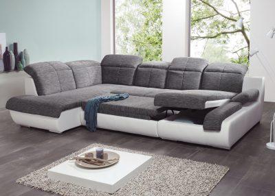 STAR ülőgarnitúra - Ágyazható ülőgarnitúra (Cotta Multi)
