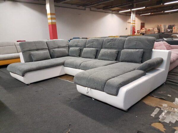 Star U ülőgarnitúra, U kanapé (Cotta Multi)