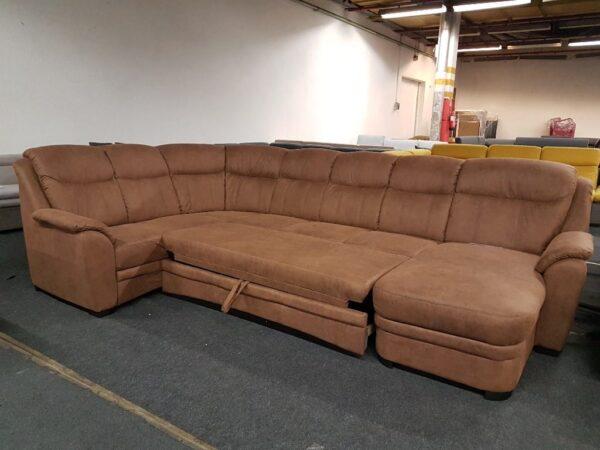 Torino ülőgarnitúra 2