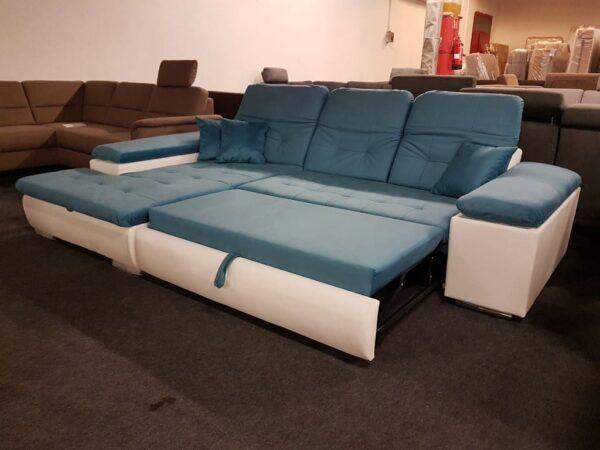 Style sarok kanapé 4
