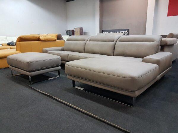 Bőr kanapé - Kanizsa Trend Denver bőr ülőgarnitúra