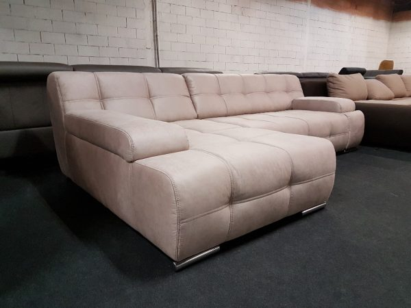 Kanizsa Trend Boogie sarok kanapé