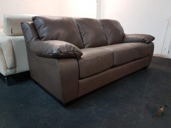 Prémium bőr kanapé SOFTALY U 092