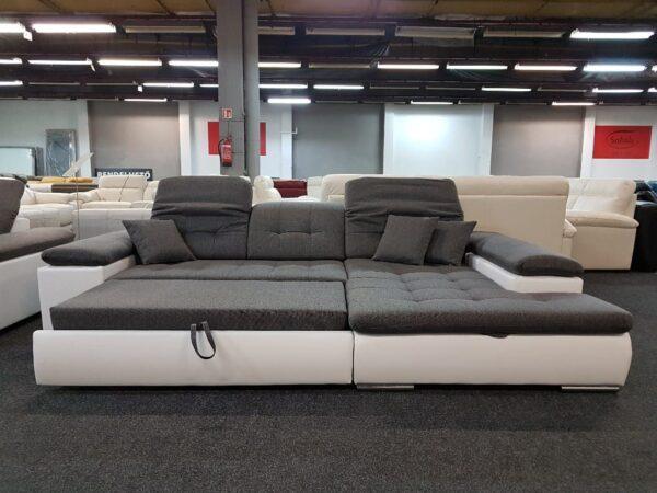 STYLE ágyazható kanapé