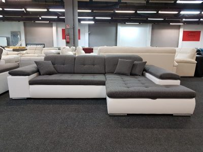STYLE kanapé - ágyazható, ágyneműtartós