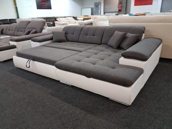 Style sarok kanapé 1