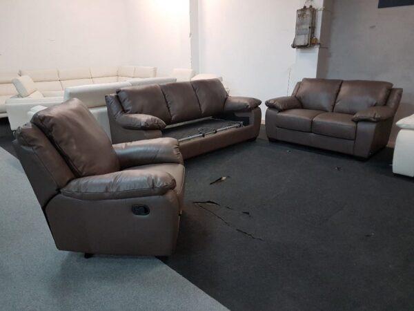 Softaly U 092 ággyá nyitható kanapé