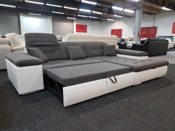 Style ággyá kinyitható kanapé
