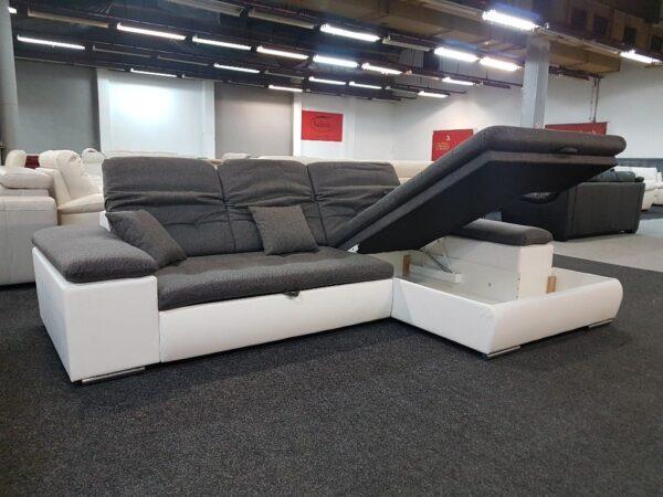 Style kanapé ágyneműtartó