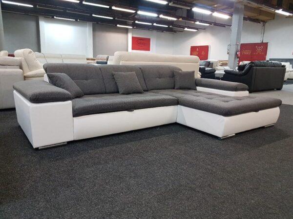Style sarok kanapé