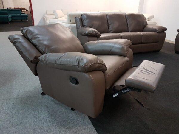Softaly U 092 manuális relax fotel