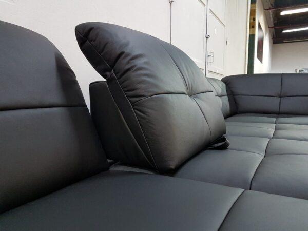 Ülőgarnitúra változtatható ülésmélység ALINA 7520