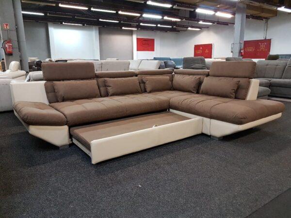 Park ággyá nyitható kanapé (Eternity ülőgarnitúra)
