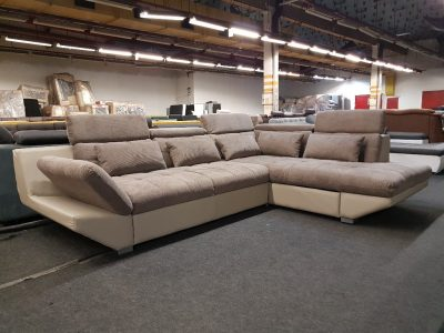 Park ülőgarnitúra - Eternity modern kanapé