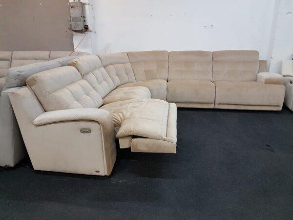 Relax ülőgarnitúra Softaly 108