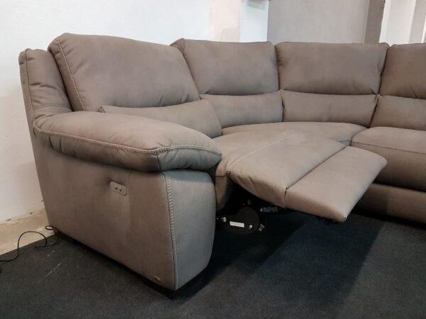 Softaly 214 ülőgarnitúra motoros relax funkció