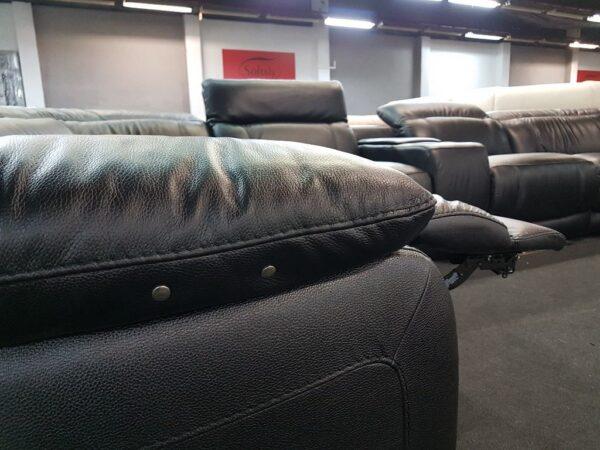 Softaly U 076 relax ülőgarnitúra érintőgomb