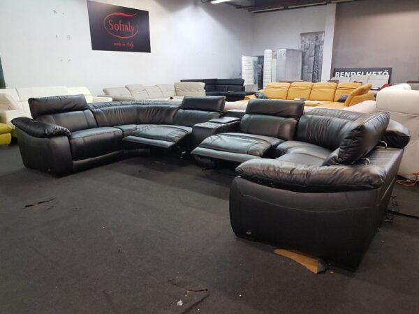 U kanapé relax Softaly 076