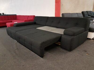 Ágyazható ülőgarnitúra BOOGIE - olcsó ülőgarnitúra