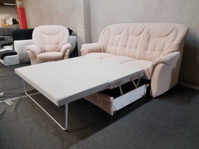 Ágyazható kanapé - Andante BERGEN