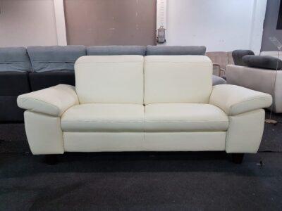 ARMONIA bőr kanapé