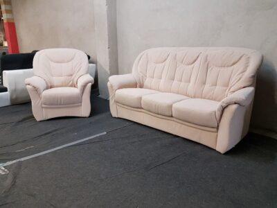 Andante ülőgarnitúra - BERGEN kanapé és fotel