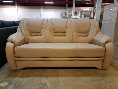 Bőr kanapé - Bansin
