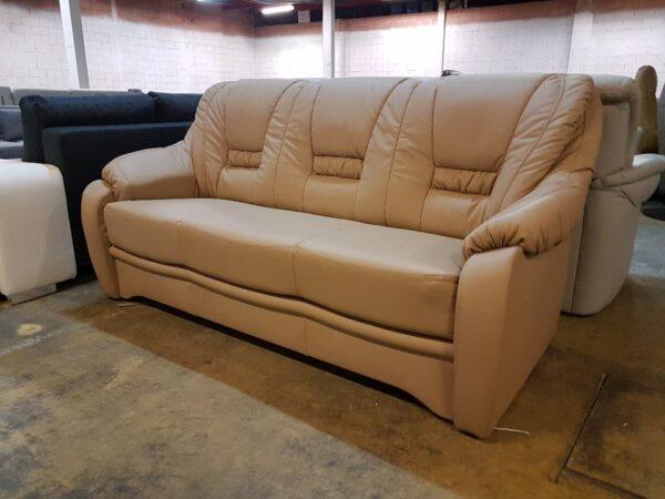 Bőr kanapé - Bansin kanapéágy