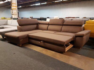 Dany ágyazható ülőgarnitúra