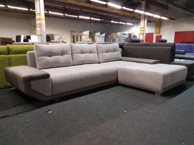 New Look sarok kanapé - AKCIÓK - olcsó ülőgarnitúra