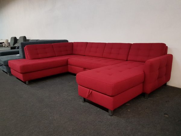 Triest U kanapé - OUTLET - Olcsó ülőgarnitúra