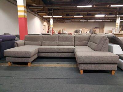 Menson ülőgarnitúra - Ágyazható ülőgarnitúrák - Akciós U alakú kanapék