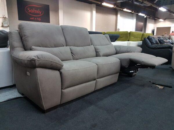 Relax funkciós kanapé Softaly 214