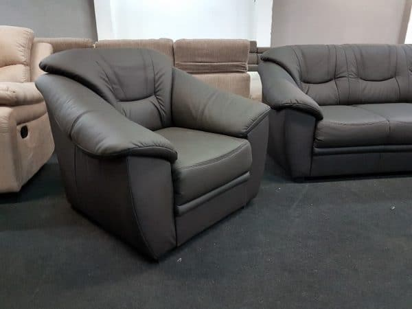Savona bőr fotel
