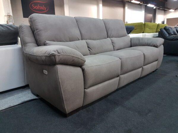 Softaly 214 kanapé, relax ülőgarnitúra