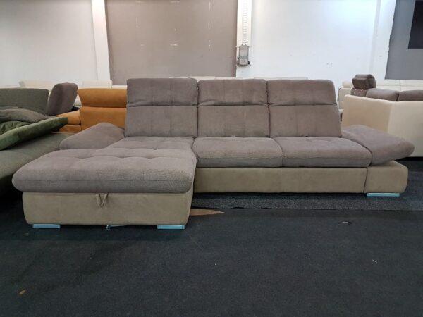 Santa Fe sarok kanapé 10