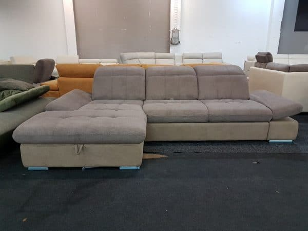 Santa Fe sarok kanapé 9