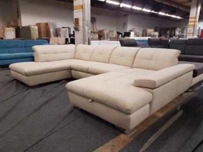 ADA ülőgarnitúra - Alina 7695 U kanapé