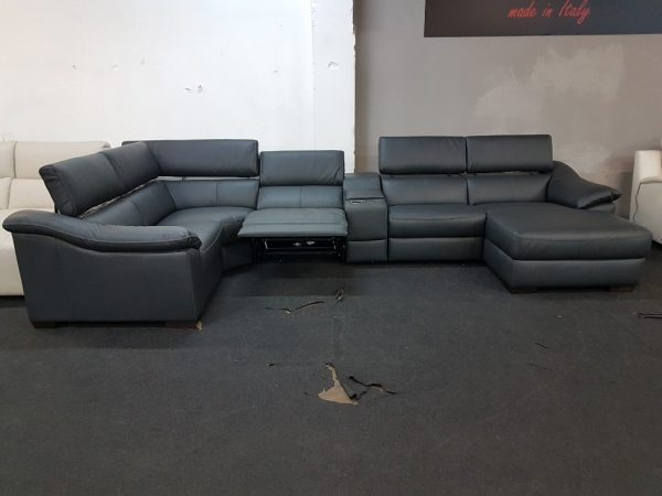 Italsofa C072 relax ülőgarnitúra