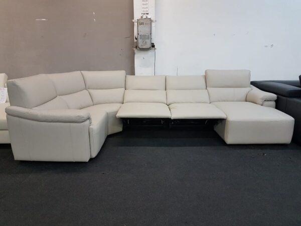 Italsofa C191 relax ülőgarnitúra Natuzzi Editions