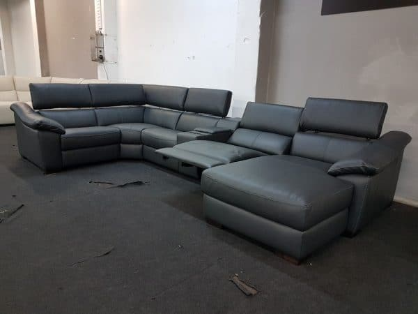 Italsofa Relax ülőgarnitúra, Natuzzi Emozione C072