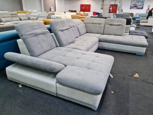 Santa Fe Lux modern ülőgarnitúra