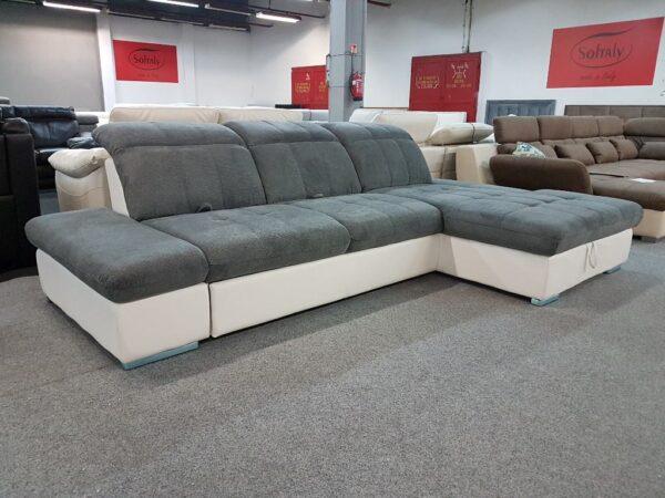 Santa Fe sarok kanapé