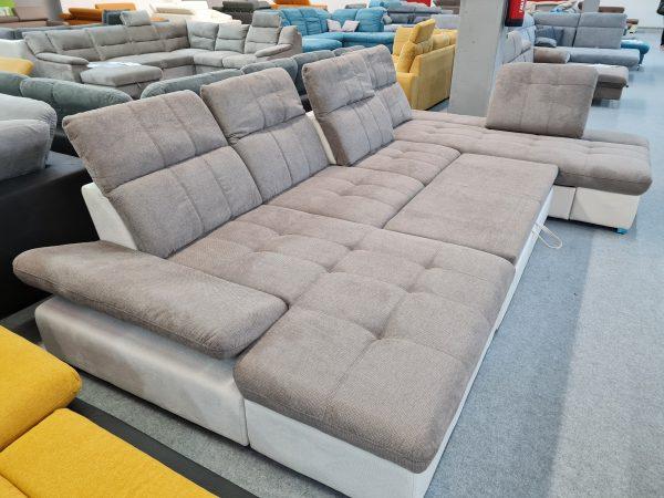 Felino U alakú ülőgarnitúra 3