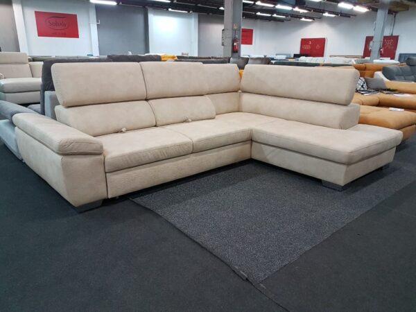 ADA kanapé - ALINA 7514 sarok ülőgarnitúra